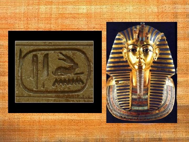 Egipt Faraonów - Slajd 9
