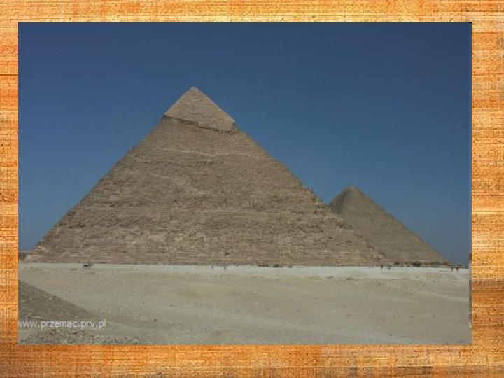 Egipt Faraonów - Slajd 13