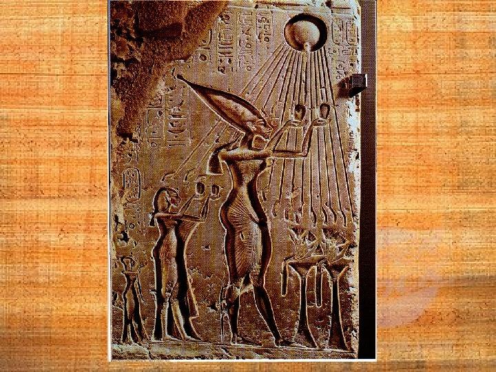 Egipt Faraonów - Slajd 20