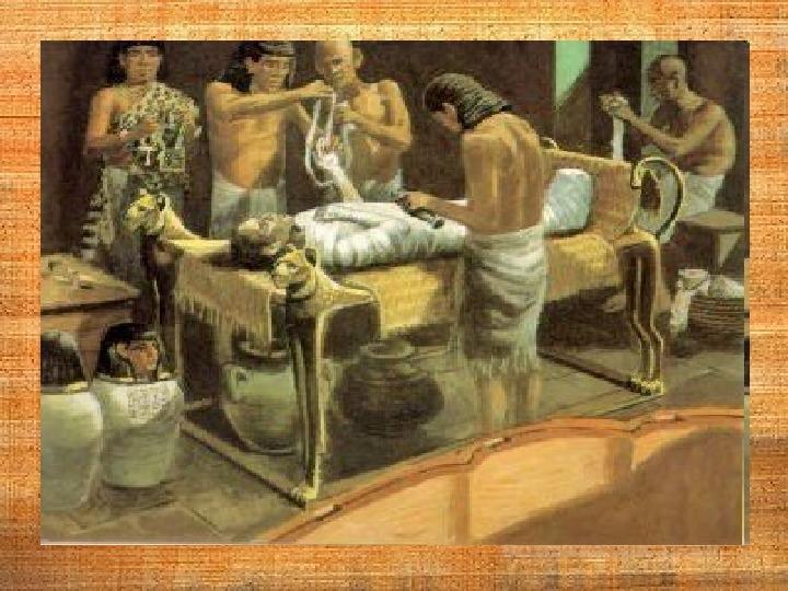 Egipt Faraonów - Slajd 25