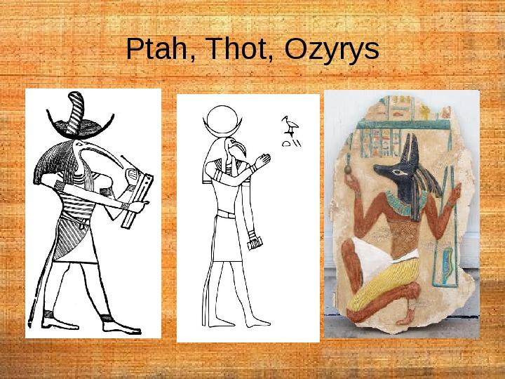 Egipt Faraonów - Slajd 33