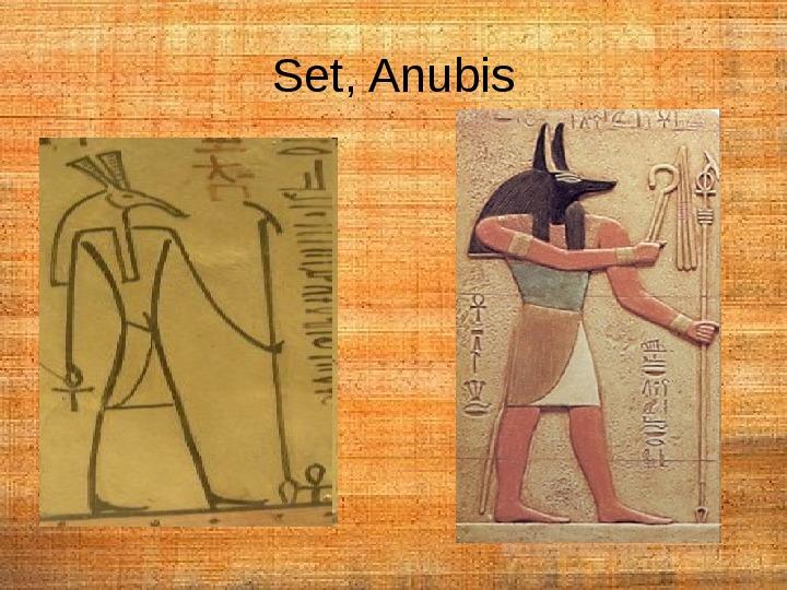 Egipt Faraonów - Slajd 34
