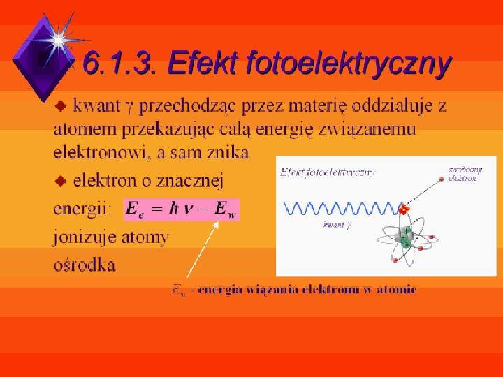Fizyka jądrowa - Slajd 21