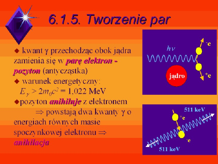 Fizyka jądrowa - Slajd 23