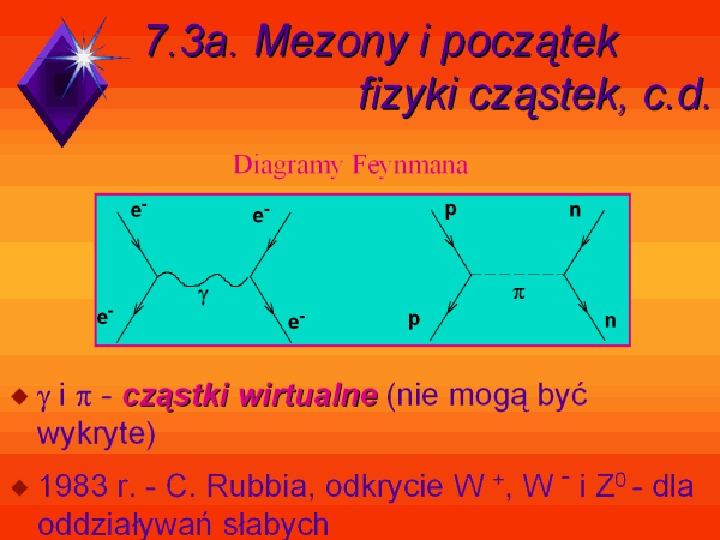 Fizyka jądrowa - Slajd 34