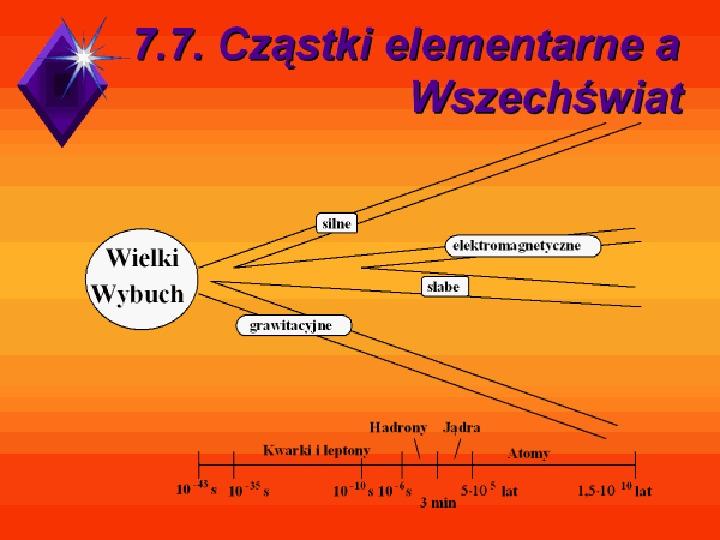 Fizyka jądrowa - Slajd 40