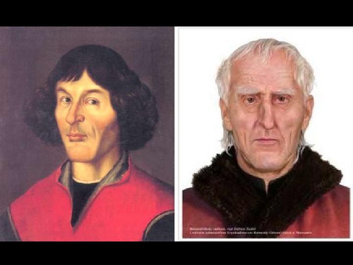 Mikołaj Kopernik - Slajd 15