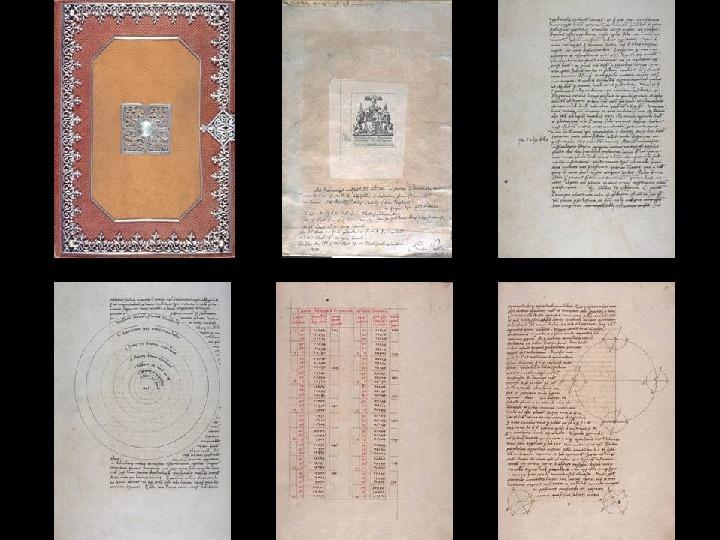 Mikołaj Kopernik - Slajd 23