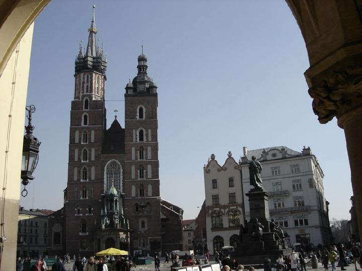 Kościół Mariacki - Slajd 2