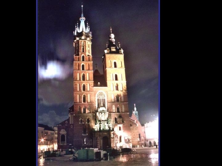 Kościół Mariacki - Slajd 3
