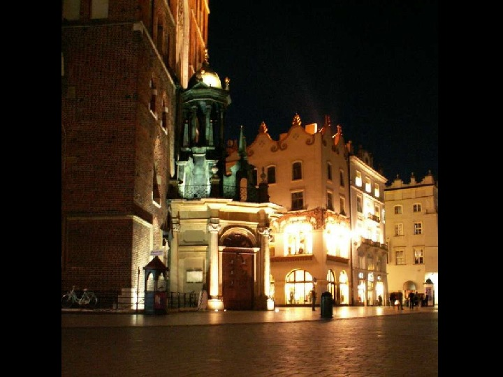Kościół Mariacki - Slajd 4