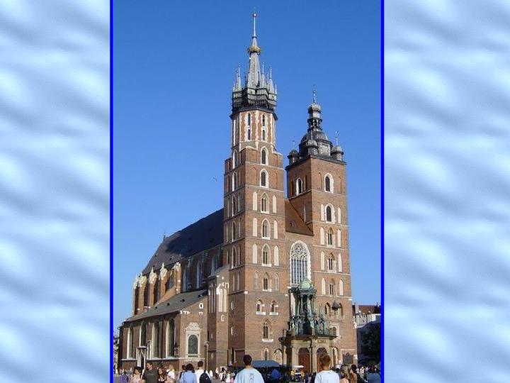 Kościół Mariacki - Slajd 5