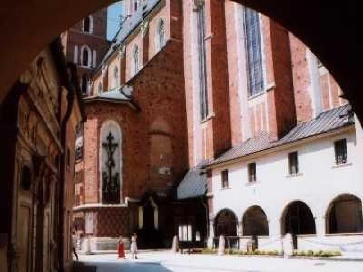 Kościół Mariacki - Slajd 6