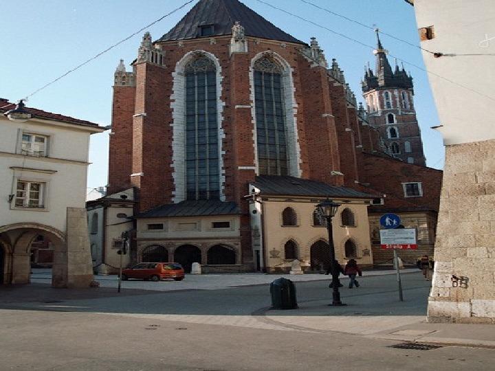Kościół Mariacki - Slajd 7
