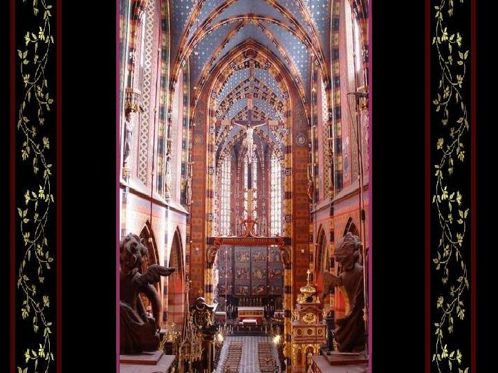 Kościół Mariacki - Slajd 11