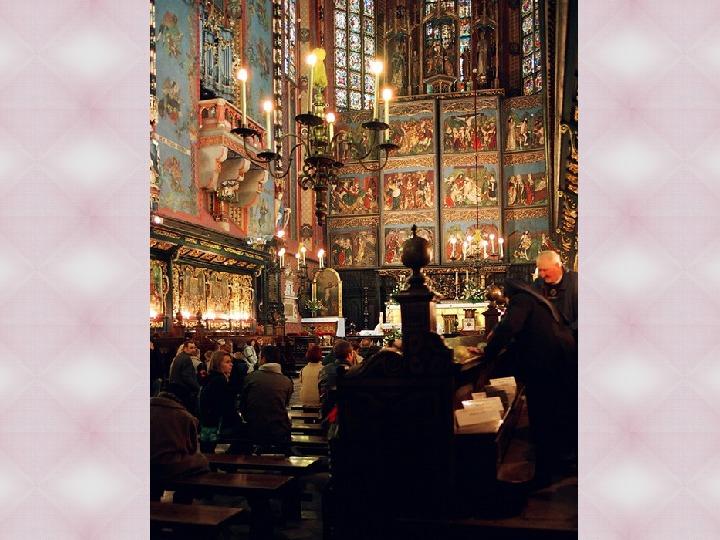 Kościół Mariacki - Slajd 12