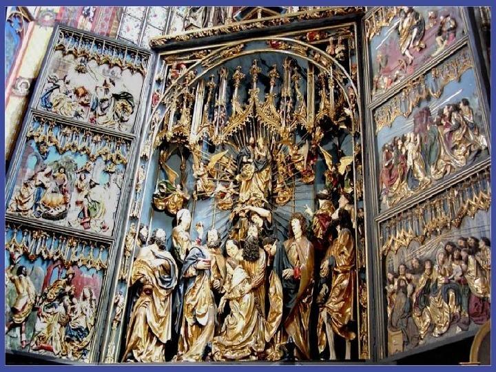 Kościół Mariacki - Slajd 14