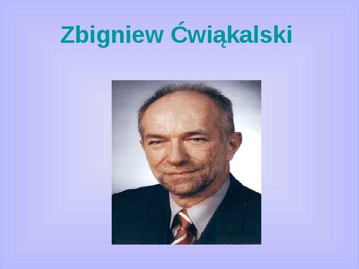 Rada ministrów - Slajd 14
