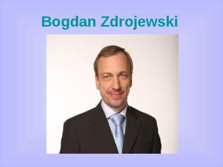 Rada ministrów - Slajd 27