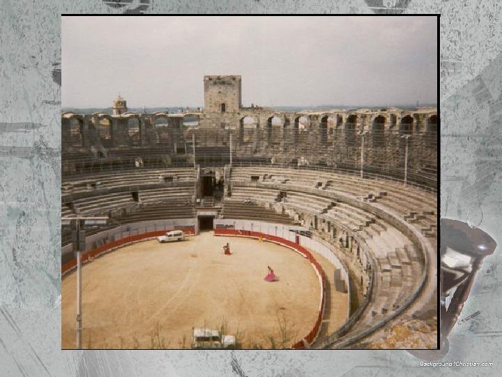 Kultura Imperium Rzymskiego - Slajd 16