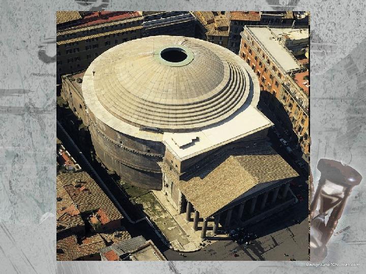Kultura Imperium Rzymskiego - Slajd 24