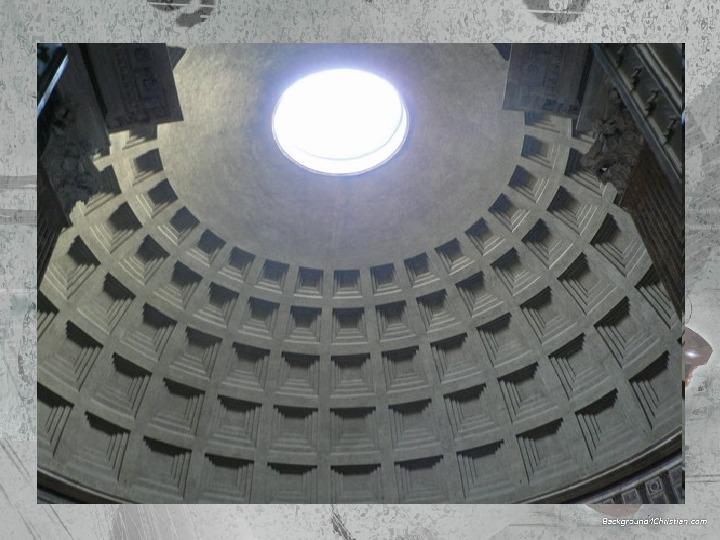 Kultura Imperium Rzymskiego - Slajd 26