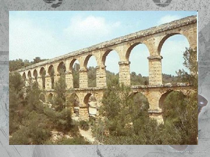 Kultura Imperium Rzymskiego - Slajd 28