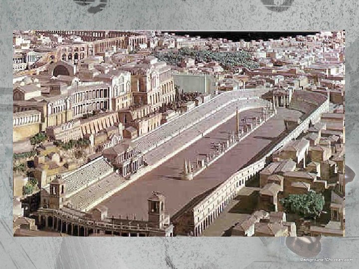Kultura Imperium Rzymskiego - Slajd 41