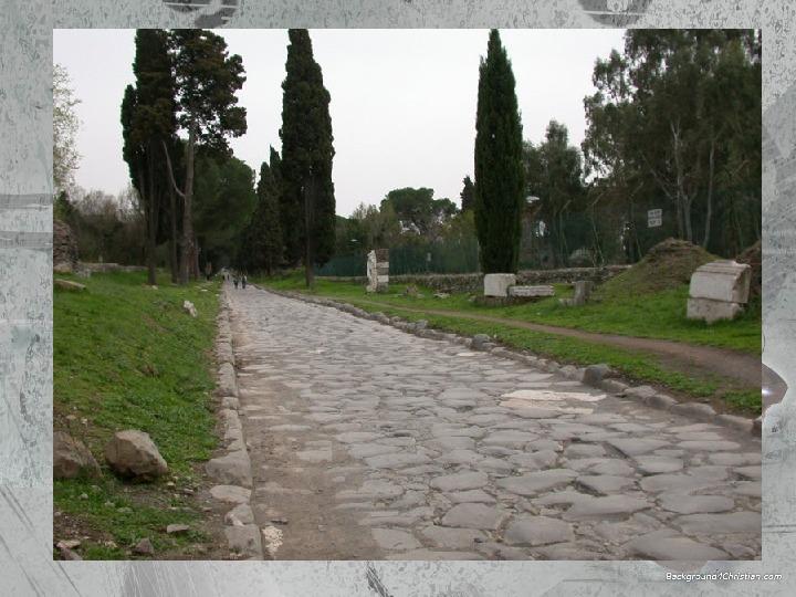 Kultura Imperium Rzymskiego - Slajd 43