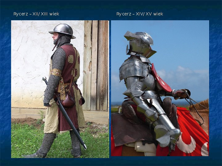 Kultura późnego średniowiecza - Slajd 2