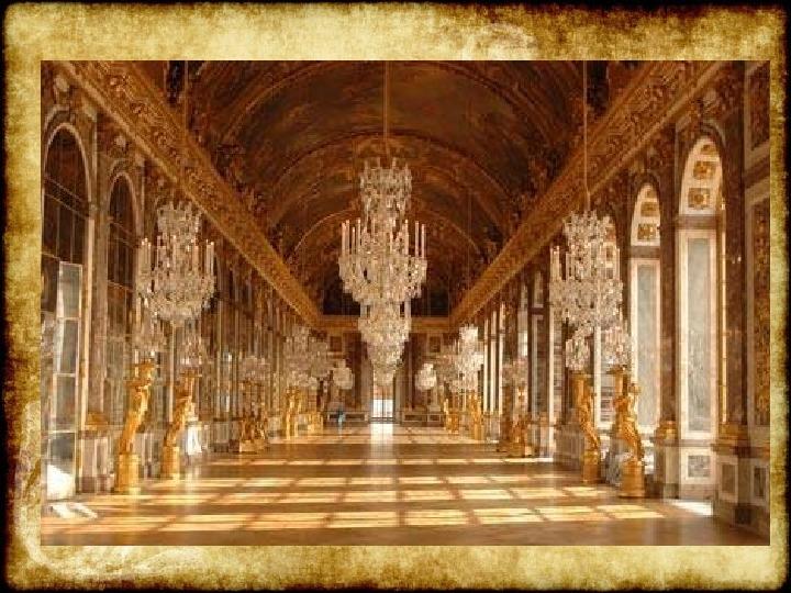 L'Etat C'est Moi! - droga Francji do absolutyzmu - Slajd 6