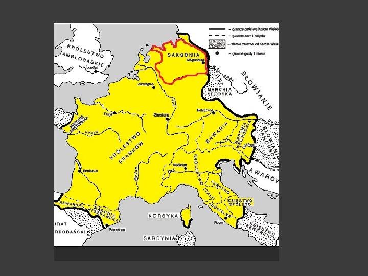Na gruzach Imperium Romanum – państwa barbarzyńskie - Slajd 4