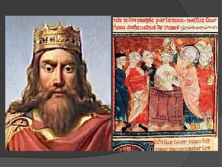 Na gruzach Imperium Romanum – państwa barbarzyńskie - Slajd 11