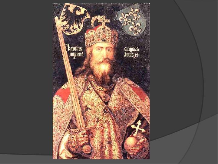 Na gruzach Imperium Romanum – państwa barbarzyńskie - Slajd 19