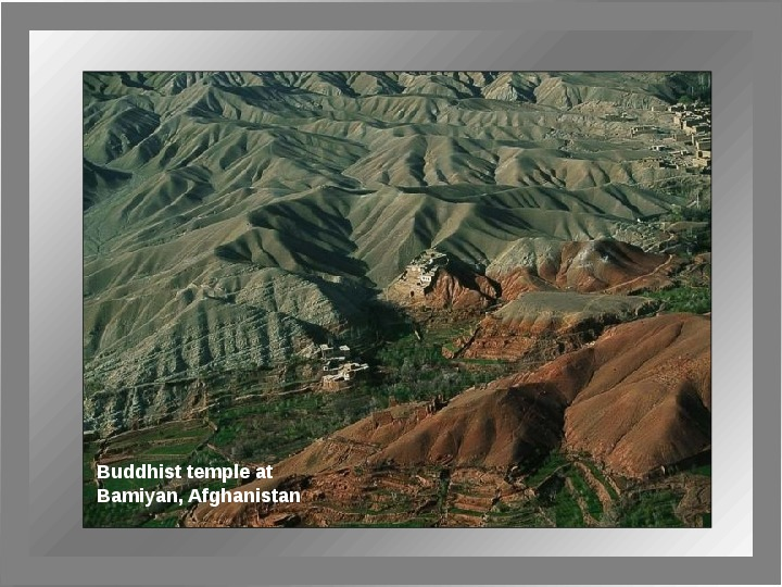 Nasza planeta - piękna i ciekawa - Slajd 19