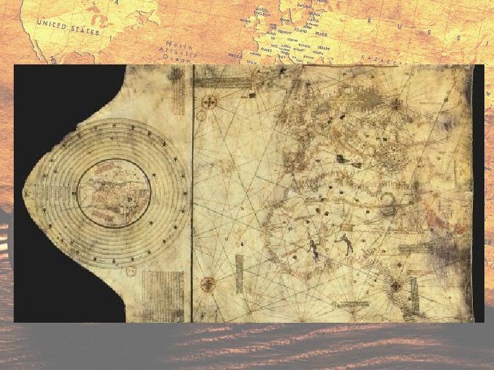 Odkrycia geograficzne. XV - XVI wiek - Slajd 6