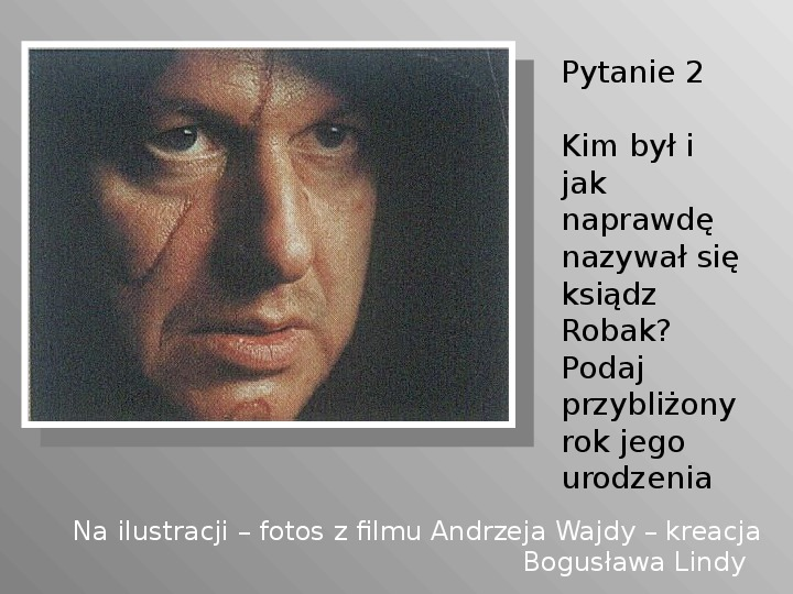Pan Tadeusz - Slajd 2
