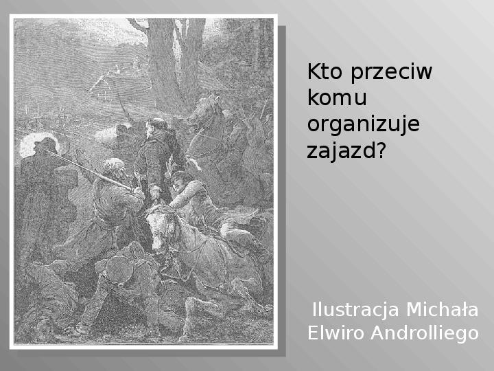 Pan Tadeusz - Slajd 45