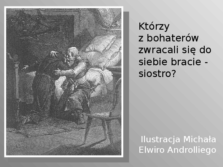 Pan Tadeusz - Slajd 46