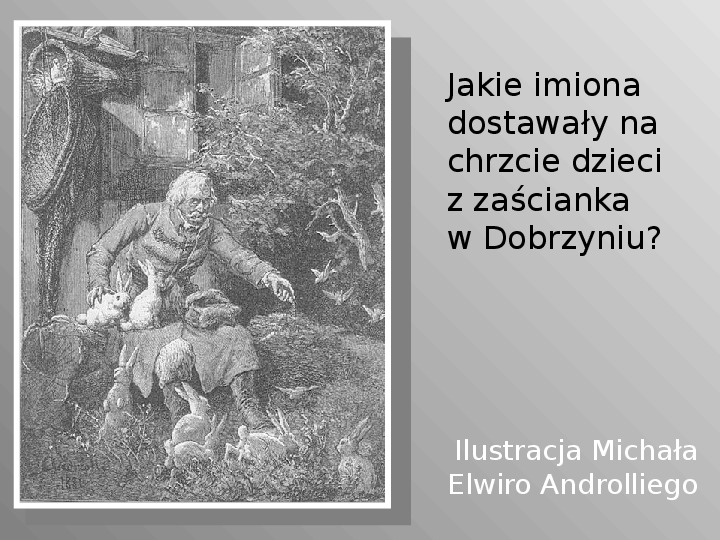 Pan Tadeusz - Slajd 48