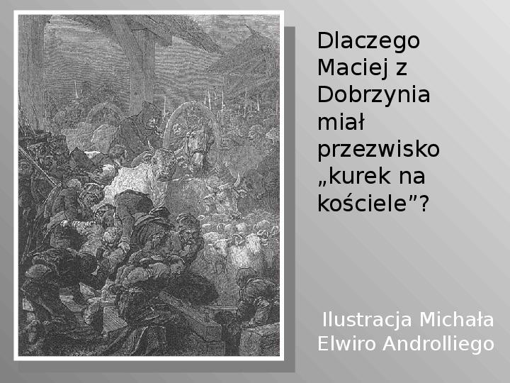 Pan Tadeusz - Slajd 49