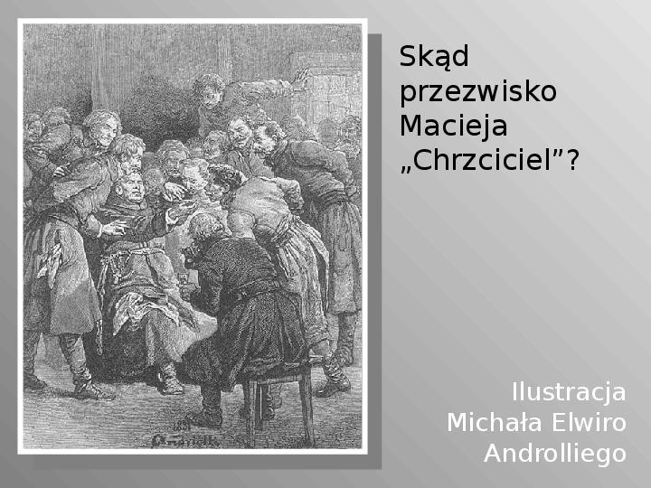 Pan Tadeusz - Slajd 50