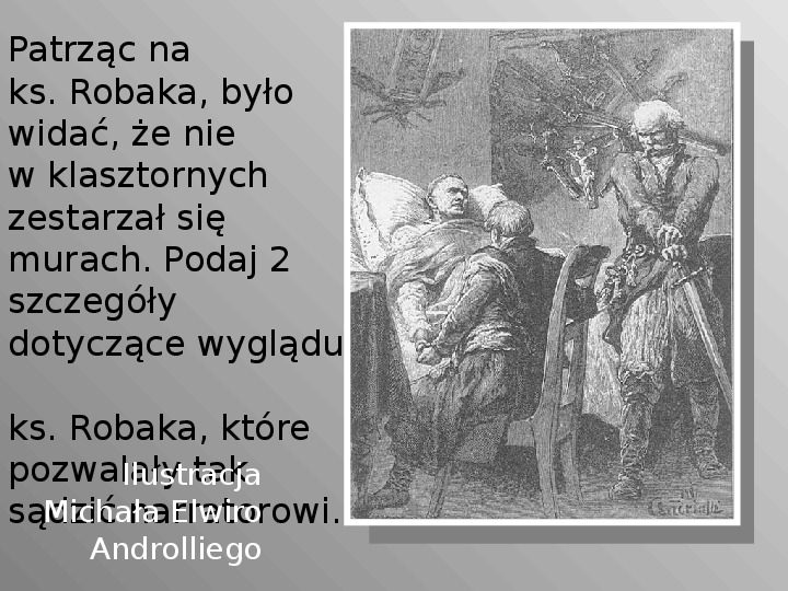 Pan Tadeusz - Slajd 58