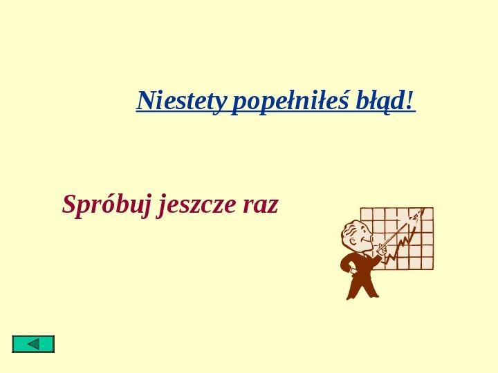 Pola trójkątów i czworokątów. Jednostki pola - Slajd 31