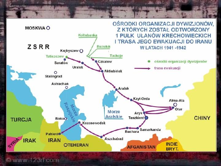 Polskie Państwo Podziemne - Slajd 16