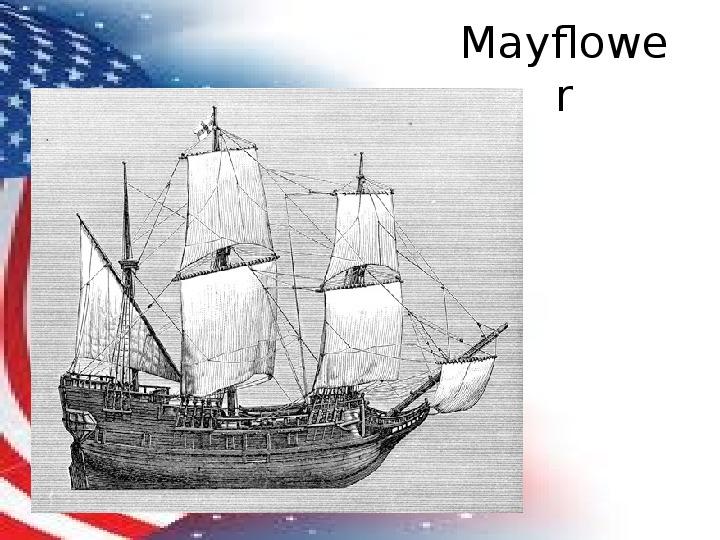 Powstanie Stanów Zjednoczonych Ameryki - Slajd 2