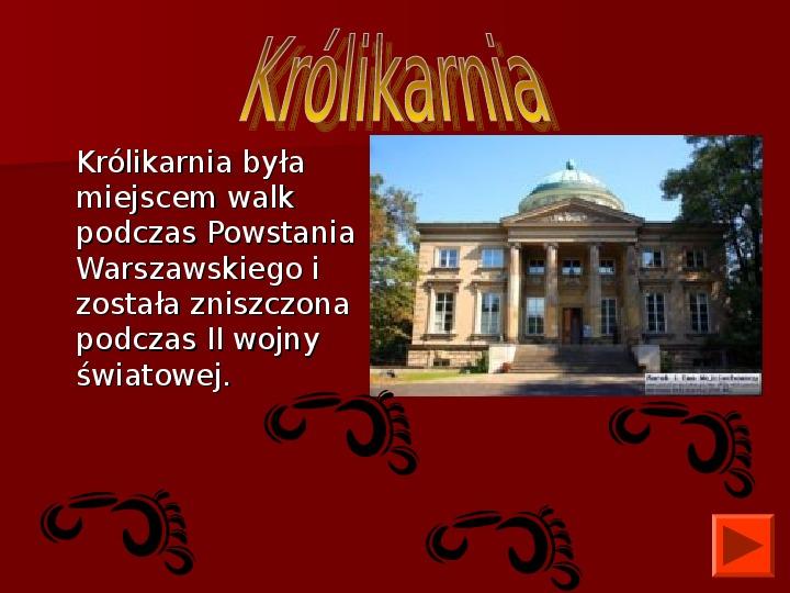 Powstanie Warszawskie 1944 - Slajd 27