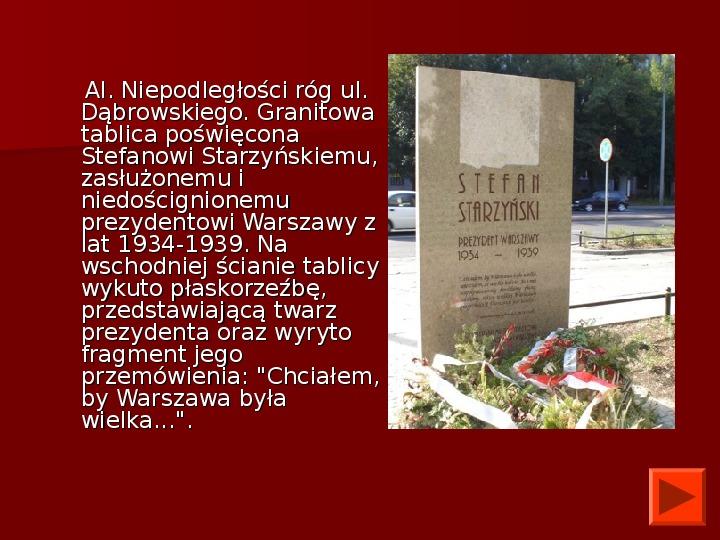 Powstanie Warszawskie 1944 - Slajd 44