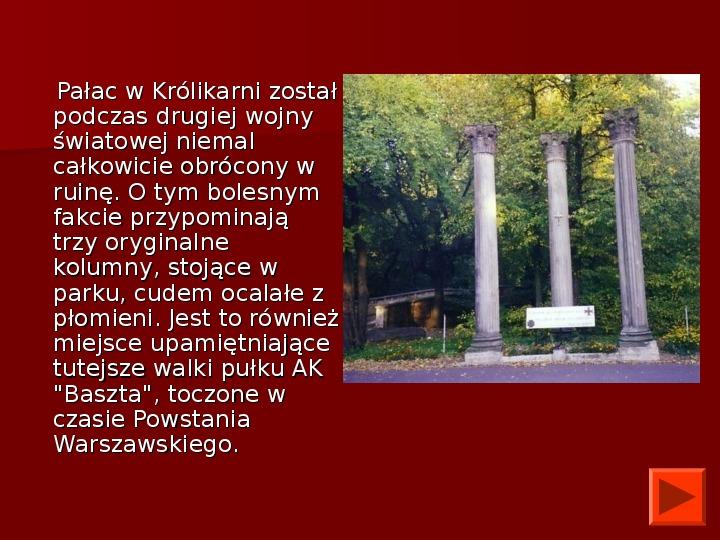 Powstanie Warszawskie 1944 - Slajd 52