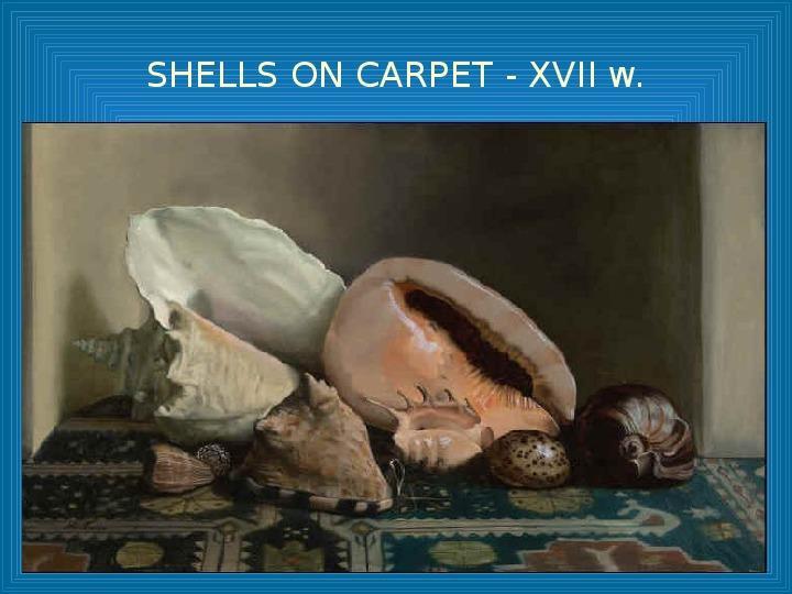 Poznajmy mięczaki - Świat ślimaków - Slajd 56